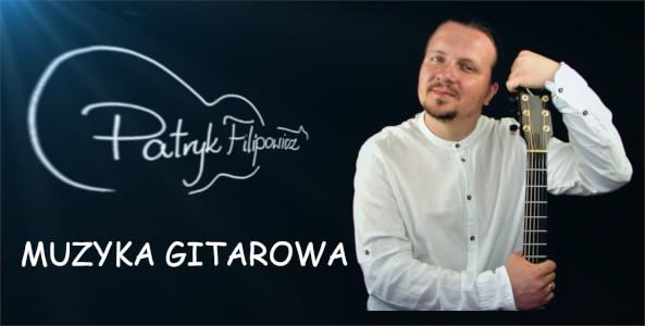 Patryk Filipowicz - Muzyka gitarowa